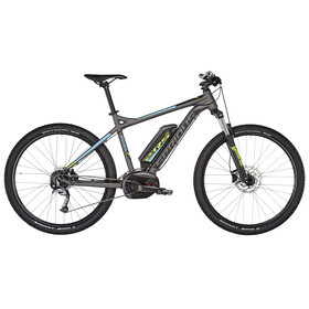 Serious Bear Rock Power Bicicletta elettrica Hardtail 27,5 nero